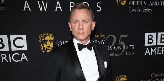 Do You Know Daniel Craig?