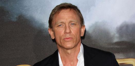 Daniel Craig Actor Quiz