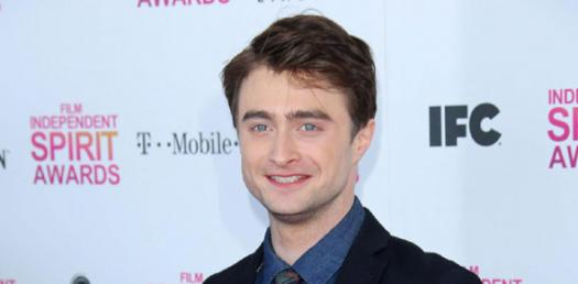 Are You A Big Fan Of Daniel Radcliffe? Quiz!