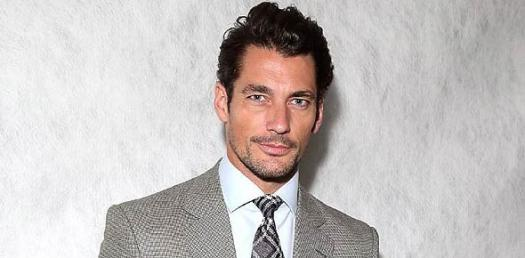 What Do You Know About David Gandy?