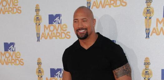 How Familiar Are You With Dwayne Johnson?