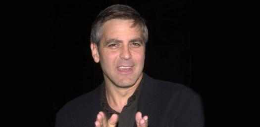 How Familiar Are You With George Clooney?