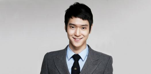 Can You Tell The Difference Between Siwon And Go Kyung Pyo?