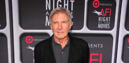 Harrison Ford Movies Quiz