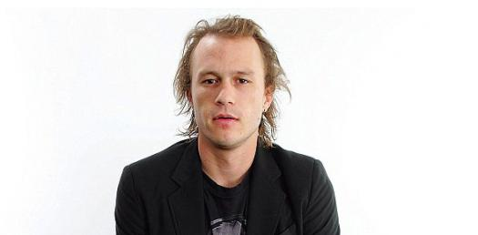 How Addicted To Heath Ledger Are You?