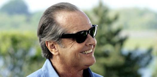 Jack Nicholson Quiz