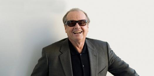 The Amazing Quiz On Jack Nicholson