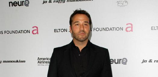 Test Your Knowledge On Jeremy Piven