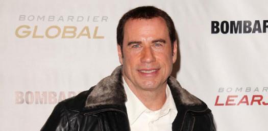 John Travolta Actors Quiz