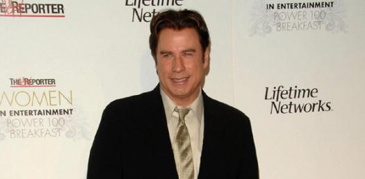 Fun Trivia Question On John Travolta