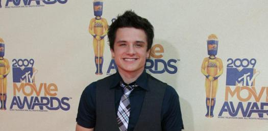 Are You Fan Of Josh Hutcherson?