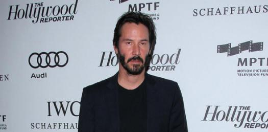 Quiz: Are You A True Fan Of Keanu Reeves?