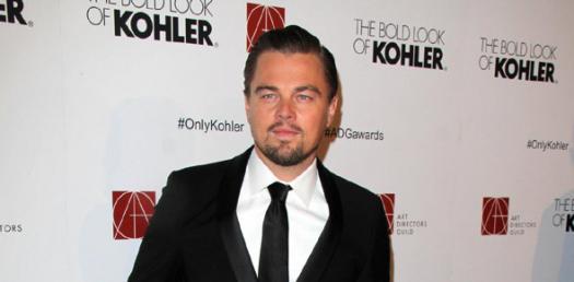 Quiz About Leonardo DiCaprio