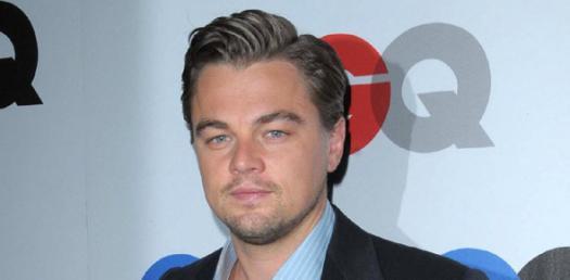 Leonardo DiCaprio Quiz