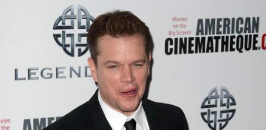 How Well Do You Know Matt Damon?
