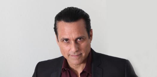 Do You Know About Maurice Benard