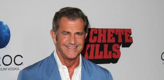 All About MEL Gibson