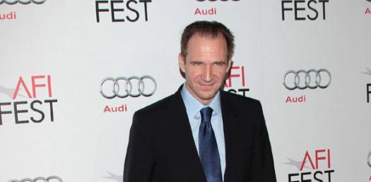 Are You Ralph Fiennes Fan?