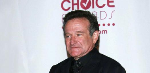 Robin Williams Fans Quiz