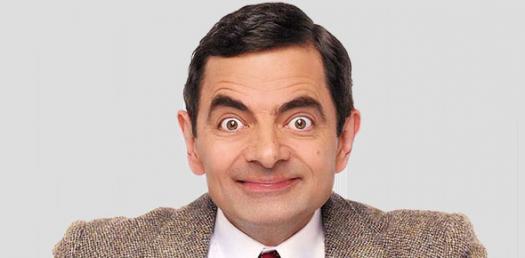 Test Your Knowledge On Rowan Atkinson!