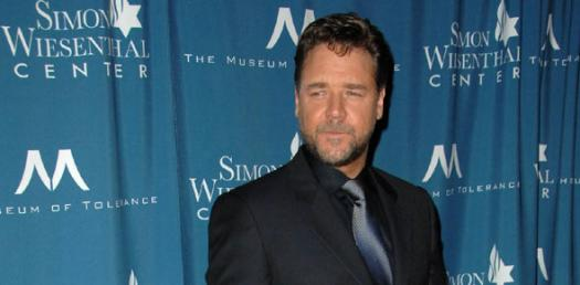 How Familiar Are You With Russell Crowe?