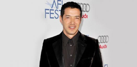 Are You Russell Wong Future Girl?