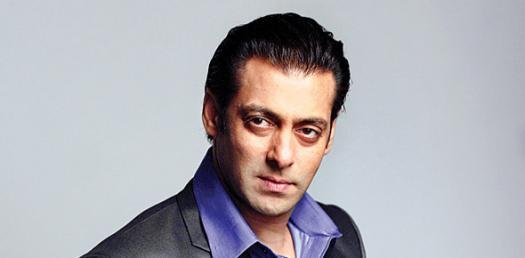 Salman Khan Screen Name