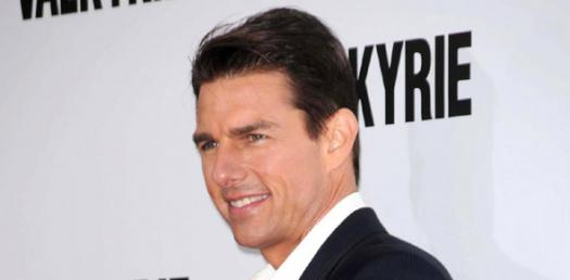 What Tom Cruise Are You?