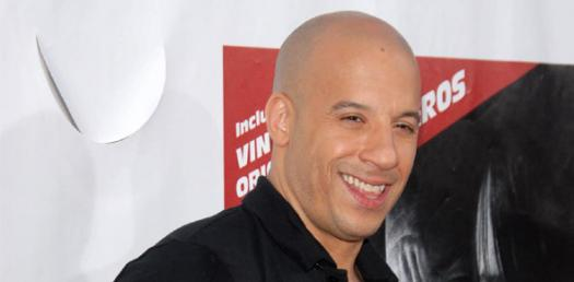 Are You A Big Fan Of Vin Diesel? Find Out!