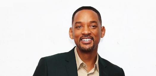 Will Smith Trivia Game Show
