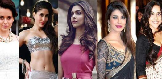 Quiz: Want To Know Which Bollywood Actress Are You?