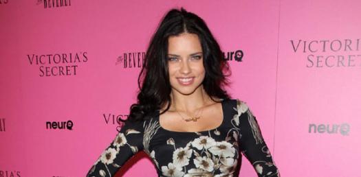 Who Is Adriana Lima?