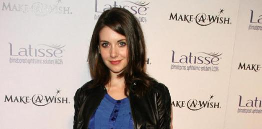 What Facts Do You Know About Alison Brie?