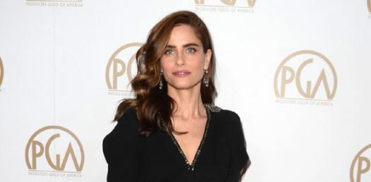 What You Know About Amanda Peet ?