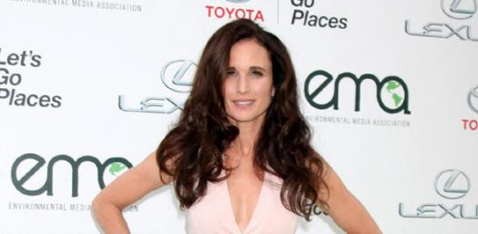 How Well Do You Know Andie Macdowell?