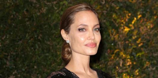 Are You More Like Jennifer Aniston Or Angelina Jolie?