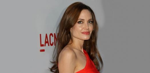 Are You Fan Of Angelina Jolie?