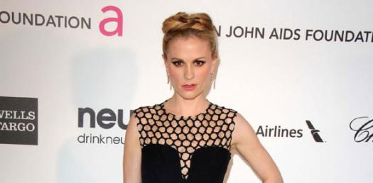 Who Is Anna Paquin?