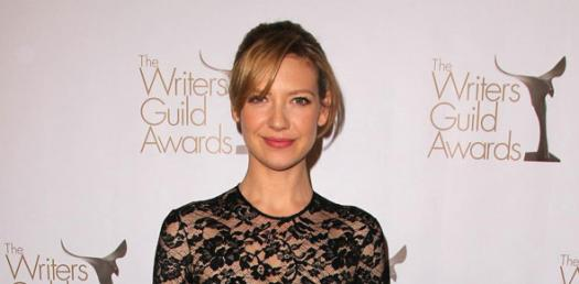 Who Is Anna Torv?