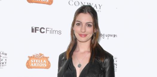 How Do You Know Anne Hathaway?
