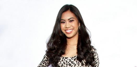 Test Your Information About Ashley Argota!