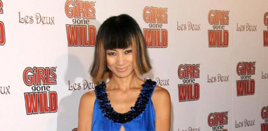 Who Is Bai Ling?