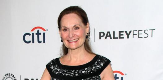 Are You A Fanatic Of Beth Grant?