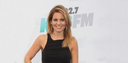 What Makes Candace Cameron Bure A Darling Of Showbiz?
