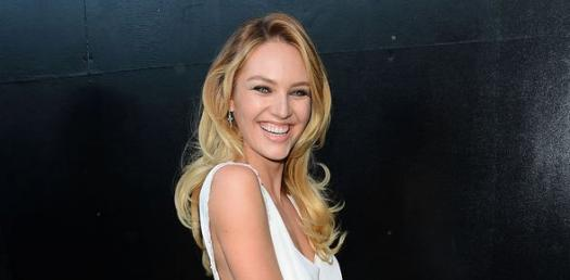 Test Your Candice Swanepoel?