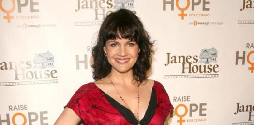 How Much Do You Know About Carla Gugino?