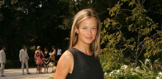 What Do You Know About Carolyn Murphy?