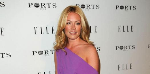 What Do You Know About Cat Deeley?