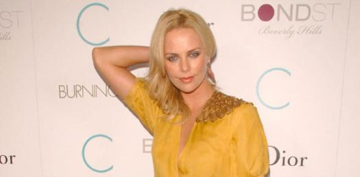 How Well Do You Know Charlize Theron ?