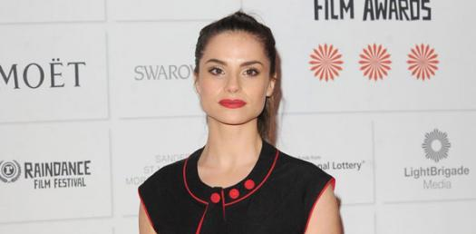 How Well Do You Know Charlotte Riley ?